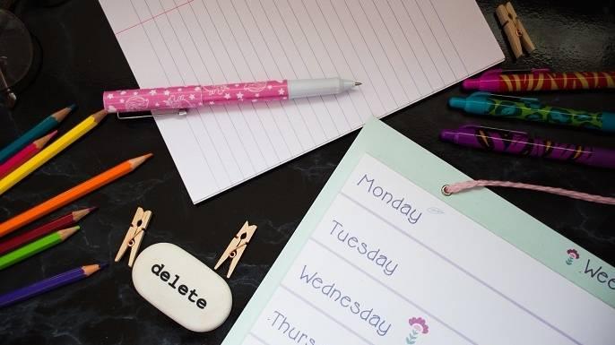 agenda plannen